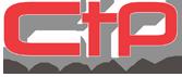 Logo CTP Promet